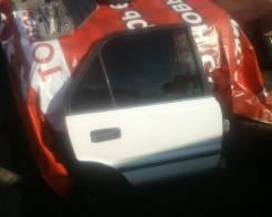 Дверь боковая. Toyota Corolla, 909195