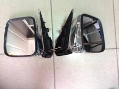 Накладка на зеркало. Toyota Hiace