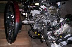 Колонка рулевая. Toyota Camry, ASV50 Двигатель 2ARFE