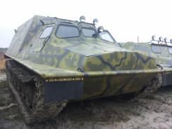 Алтайтрансмаш-сервис ГТ-ТР-15. 14 000куб. см.