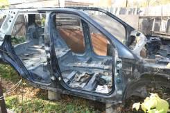 Кузов в сборе. Land Rover Freelander