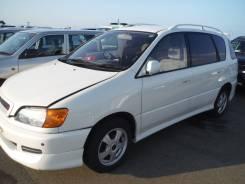 Toyota Ipsum. SXM15G, 3S