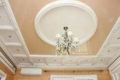 Кессонные потолки - от проекта до монтажа.