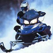 Запчасти для снегоходов и квадроциклов