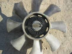 Вискомуфта. Mitsubishi Pajero, V44WG, V44W Двигатель 4D56