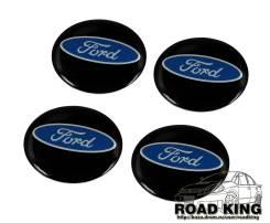 Наклейка. Ford