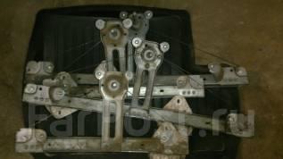 Стеклоподъемный механизм. Renault Logan Dacia Logan Лада Ларгус