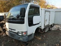 Nissan Atlas. R4F23, QD32