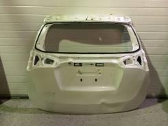 Крышка багажника. Toyota RAV4