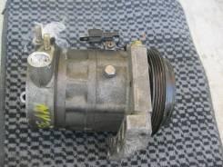 Компрессор кондиционера. Nissan Skyline, V35 Двигатель VQ25DD