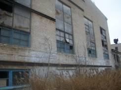 Сдаются в аренду производственно-складские помещения. 50 007кв.м., заводская, р-н сызрань