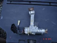 Замок зажигания. Toyota Hilux Surf, LN130W Двигатель 2LTE