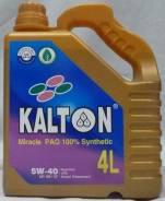 Kalton. Вязкость 5W40, синтетическое