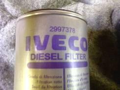 Фильтр топливный. Iveco Trakker Iveco Stralis