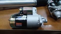Стартер. Suzuki Escudo, TL52W, TD01W, TA01W, TA01V, TA02W, TA01R, AT01W, TDA4W Двигатель G16A