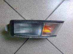 Повторитель поворота в бампер. Toyota Mark II, GX90