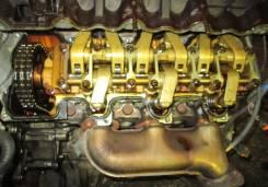 Двигатель в сборе. Mercedes-Benz E-Class, S210, S211, W210, W211, 202, 208, R170 Mercedes-Benz CLK-Class Mercedes-Benz C-Class Двигатели: M112, 911