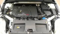 Двигатель. Ford Mondeo Mazda Mazda6 Двигатель SEBA