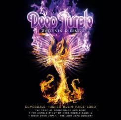 Deep Purple: Phoenix Rising (2Vinyl /фирм. ) - 2014 г.
