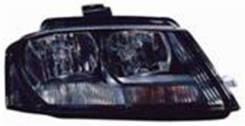 Фара. Audi A3, 8P1, 8PA, 8P7 Двигатели: BZB, CDAA, CMSA, BWA, BPY, CAWB, AXX, BYT, CCZA, CBZB, CAXC