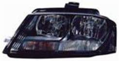 Фара. Audi A3