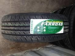 Farroad FRD16. Летние, 2014 год, без износа, 1 шт