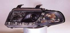 Фара. Audi A4