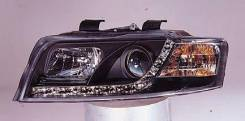 Корректор фар. Audi A4