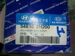 Ремкомплект опоры амортизатора. Hyundai Elantra