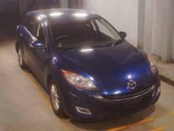 Продам по запчастям Mazda Axela Blefw lf-ve 2009. Mazda Axela, BLEFW Двигатель LFVE