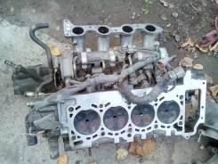 Nissan Primera. Camino, 11 Двигатель QG18DE