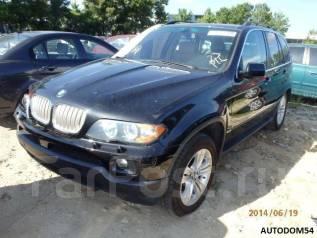 BMW X5. E53, N62B44A