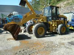 Caterpillar 928Gz. Caterpillar 928g, 6 000 куб. см.