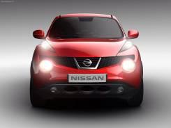 Пыльник фары. Nissan Juke