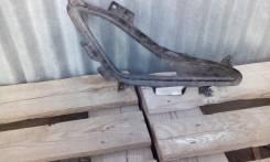 Ободок противотуманной фары. Hyundai i40