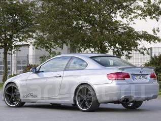 Спойлер. BMW 3-Series, E92