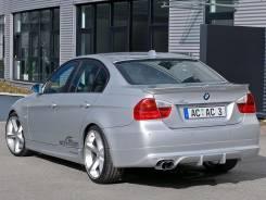 Спойлер на заднее стекло. BMW 3-Series, E90