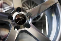 Z-Performance 6 5x114,3 R18x8 ET35 Silver/FP оригиналы. 8.0x18, 5x114.30, ET35, ЦО 67,1мм.