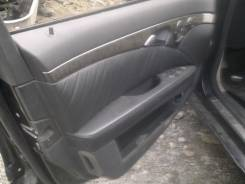 Обшивка двери. Mercedes-Benz E-Class, W211