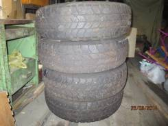 Goodyear Cargo Ultra Grip, 195/70 R15 102Q