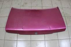 Крышка багажника. Nissan Laurel, FC33, HCC33, ECC33, HC33, EC33, SC33