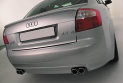 Спойлер. Audi A4, B6