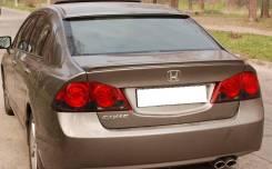 Козырек солнцезащитный. Honda Civic