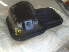 Поддон. Toyota Ipsum, SXM15 Двигатель 3SFE