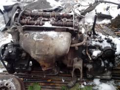 Двигатель в сборе. Mazda Familia, BHALP Двигатели: Z5DEL, Z5DE, Z5
