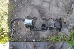 Крышка головки блока цилиндров. Toyota Corolla, CE106 Toyota Sprinter, CE106 Двигатель 2C