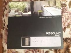Продам комплект радио Kbsound Select
