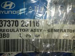 Реле генератора. Hyundai Genesis