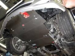 Защита двигателя пластиковая. Nissan Silvia. Под заказ