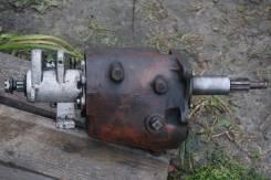 Коробка переключения передач. ГАЗ 21 Волга ГАЗ Волга, 21